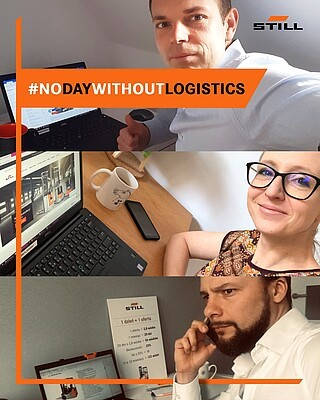 NoDayWithout Logistics